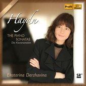 Haydn: Keyboard Sonata No. 33 in C Minor, Hob.XVI:20: III. Finale: Allegro