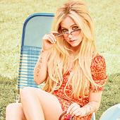 Avril Lavigne for Billboard (2018)