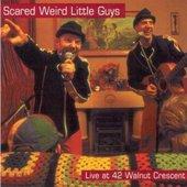 Live at 42 Walnut Crescent