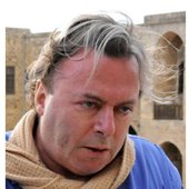 Hitchens scarf
