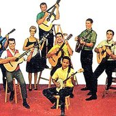 the new christy minstrels!