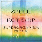 Spell (Superorganism Remix) - Single