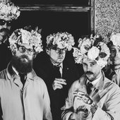 IDLES (image taken from album Joy as an Act of Resistance)