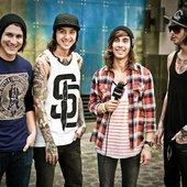 Jaime, Turtle, Vic, Mike :)