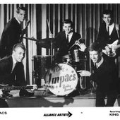 The Impacs - King Records Recording Artists