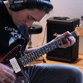 working on new album 04.03.2013