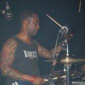 phil mit haircut shirt im oktober 2009