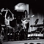Mythos (Krautrock), Canada 1972