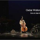 Cedar Walton Trio 2013