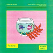 Don't Want This to Be Over (feat. Satchmode) [Remixes] - EP
