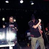 Sława wykluczona! [LOS PIERDOLS i POPUP - Deadline Records Release Party - ODA Firlej - Wrocław - 2007-11-29 ]