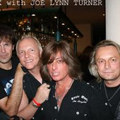 Mad Max with Joe Lynn Turner :D