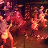 Live @ B.B Kings club in Universal City, CA