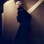 VVVMagazine AnnieLennox - By James White