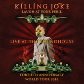 Laugh at Your Peril: Live at the Roundhouse