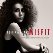 Elif Caglar_Misfit