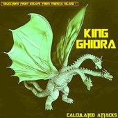 King Ghidra