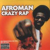 Crazy Rap - Single