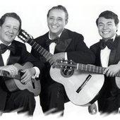 Musica de Los Panchos