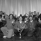Frank London's Klezmer Brass Allstars, Boban I Marko Marković Orkestar