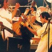 Cláudio Venturini e Sérgio Magrão. Rio de Janeiro, RJ – 1986.