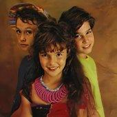 Trem da Alegria em 1990