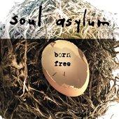 Born Free - EP