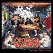 Criminal Crime Time