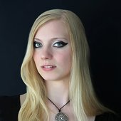 Mareike - new rock voice