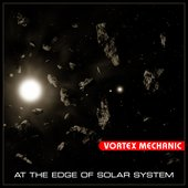 At the Edge of Solar System