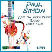 Live on Paramount Radio 1993 Part Two (Live)