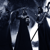 Behemoth - The Satanist Promo 2014 PNG