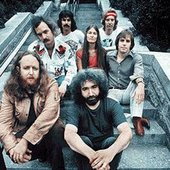Grateful Dead (In Colour)