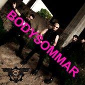 Bodysommar