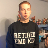 Retired Emo Kid