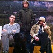 Die Nerven & Mono, 16/12/2012