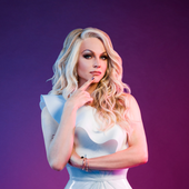 Courtney Act PNG
