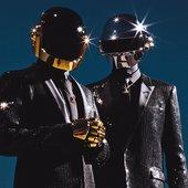 Musica de Daft Punk