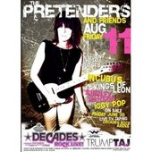 Pretenders With Friends