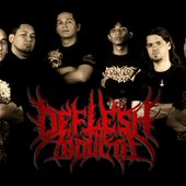 Deflesh the Abducted (2013)