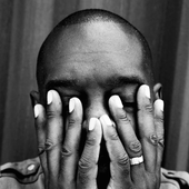 Kevin Saunderson by Marie Staggat
