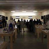 4OTF @ Apple Store Ridgedale