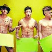 EMA MTV WINNER'S
