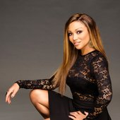 Chanté Moore - Real One single cover photo
