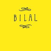 Bilal - EP