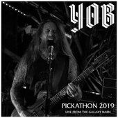 Pickathon 2019 - Live from the Galaxy Barn