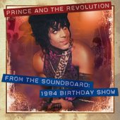 From the Soundboard: 1984 Birthday Show