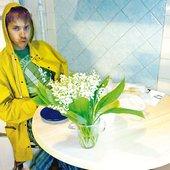 may-lilies