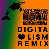 Killer Whale (Digitalism Remix Edit)