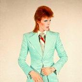 1973 © Mick Rock